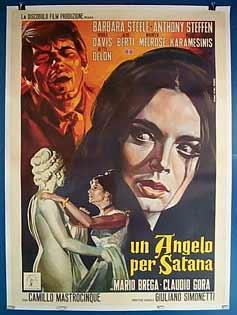 Un Ange Pour Satan (Camillo Mastrocinque, 1966) H120bis-UNANGELOPERSATANA-2F